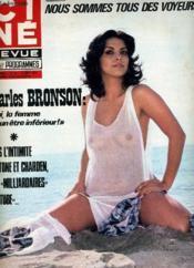 Cine Revue - Tele-Programmes - 54e Annee - N° 33 - Les Mille Et Une Nuits - Couverture - Format classique