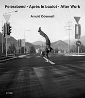 Feierabend ; après le boulot ; let's call it a day - Couverture - Format classique