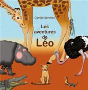 Les aventures de Léo - Couverture - Format classique