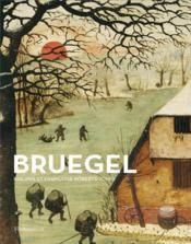 Bruegel - Couverture - Format classique