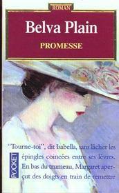 Promesse - Intérieur - Format classique