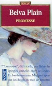 Promesse - Couverture - Format classique