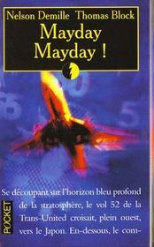 Mayday Mayday - Intérieur - Format classique