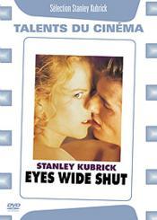 Eyes Wide Shut - Couverture - Format classique