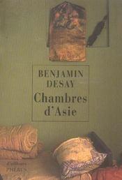 Chambres D Asie - Intérieur - Format classique