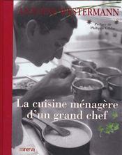 Cuisine Menagere D'Un Grand Chef (La) - Intérieur - Format classique