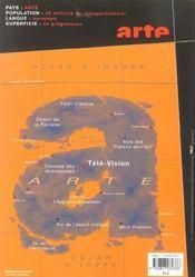 REVUE PANORAMIQUES N.67 ; des murs et des hommes - 4ème de couverture - Format classique