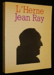 Les Cahiers De L'Herne ; Jean Ray - Couverture - Format classique