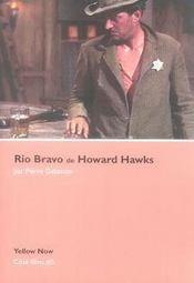 Rio bravo de howard hawks - Intérieur - Format classique