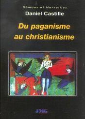 Paganisme au christianisme (du) - Intérieur - Format classique