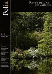 Polia N.7 - Couverture - Format classique