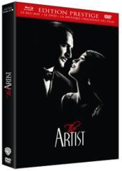 The Artist - Couverture - Format classique