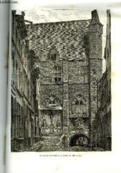 LE JOURNAL DE LA JEUNESSE - TOME 27 - 693ème livraison - Couverture - Format classique