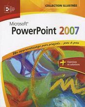 Powerpoint 2007 - Intérieur - Format classique
