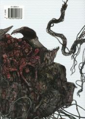 Dorohedoro T.17 - 4ème de couverture - Format classique