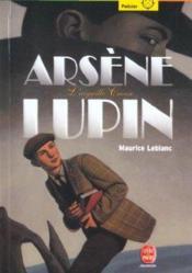 Arsène lupin ; l'aiguille creuse - Couverture - Format classique