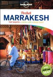 Marrakesh (4e édition) - Couverture - Format classique
