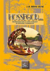 Hossegor... - Couverture - Format classique