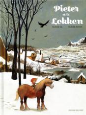 Pieter et le Lokken - Couverture - Format classique