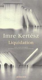 Liquidation - Intérieur - Format classique