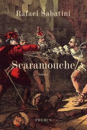 Scaramouche - Intérieur - Format classique