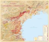 Vignoble du Languedoc - Couverture - Format classique