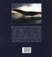 Baleines, dauphins et marsouins - 4ème de couverture - Format classique