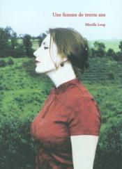 Une femme de trente ans - Couverture - Format classique