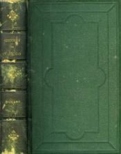 OEUVRES COMPLETES DE VICTOR HUGO, TOME Ier, HAN D'ISLANDE - Couverture - Format classique