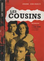 Les cousins - Couverture - Format classique