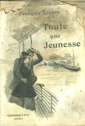 Toute Une Jeunesse. Nouvelle Collection Illustree N°15. - Couverture - Format classique