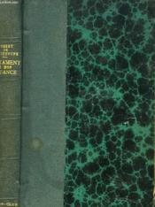 Testament De Mon Enfance - Couverture - Format classique