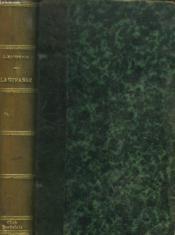 Lagibasse. Roman Magique. - Couverture - Format classique