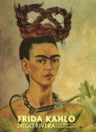 Kahlo/rivera and mexican modernism - Couverture - Format classique