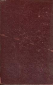 Cendres Au Vent - Couverture - Format classique