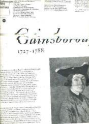 Le Petit Journal Des Grandes Expositions - Galeries Nationales Du Grand Palais 6 Fevrier 27 Avril 1981 - Gainsborough 1727-1788. - Couverture - Format classique