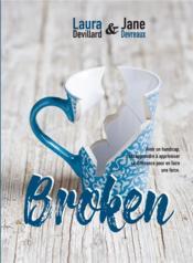 Broken - Couverture - Format classique