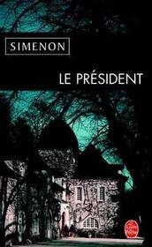 Le president - Intérieur - Format classique