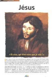 Jésus - Couverture - Format classique