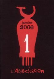 L'Eprouvette T.1 - 4ème de couverture - Format classique