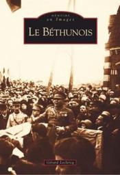 Le Bethunois - Couverture - Format classique
