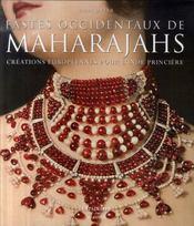 Les objets des maharadjahs - Intérieur - Format classique