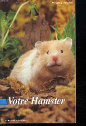 Votre Hamster - Couverture - Format classique