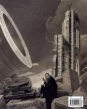 Les cités obscures T.6 ; l'enfant penchée - 4ème de couverture - Format classique
