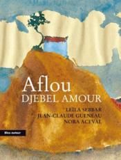 Aflou ; Djebel amour - Couverture - Format classique