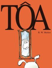 Tôa - Couverture - Format classique