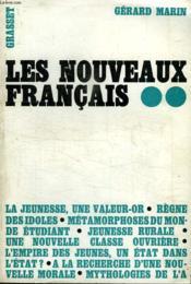 Les Nouveaux Francais. - Couverture - Format classique
