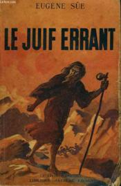 Le Juif Errant. Collection Le Livre Populaire N° 41. - Couverture - Format classique