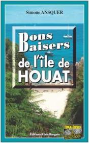 Bons baisers de l'île de Houat - Couverture - Format classique