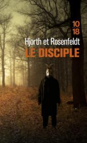 Le disciple - Couverture - Format classique
